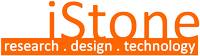 Logo iStone - Solid Surface