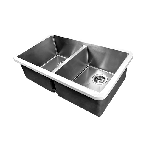 Evier Inox Ou Resine De Synthese Pearlfectionfr